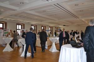 BARC BI-Conference Würzburg