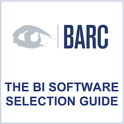The BI Software Selection Guide