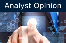 Analyst Opinion BARC Business Intelligence