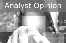 Analyst Opinion BARC Business Intelligence