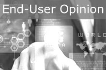 End-User Opinion - BARC Business Intelligence