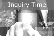 Inquiry Time - BARC Business Intelligence