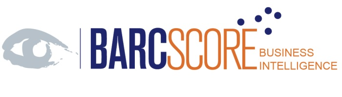 BARC Score Business Intelligence 2015