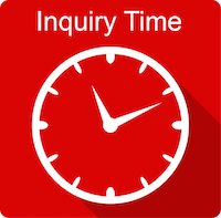 Inquiry Time