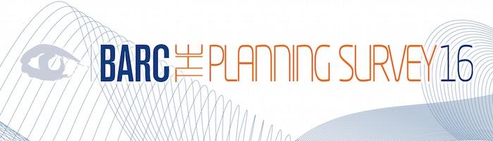 BARC Planning Survey 16 logo