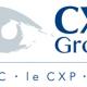CXP Group logo