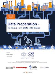 Data Preparation study