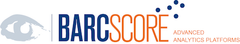 BARC Score Advanced Analytics logo