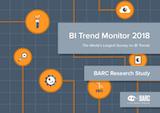 BI Trend Monitor 2018
