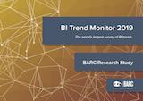 BI Trend Monitor 2019