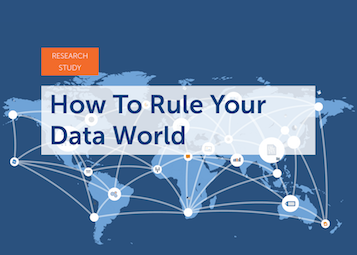 How To Rule Your Data World cover page