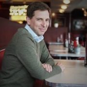 Carsten Bange, BARC CEO