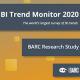 bi trend monitor 2020 cover