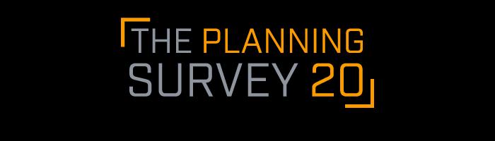 The Planning Survey 20