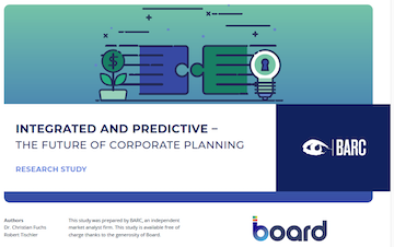 The Future of Corporate Planning