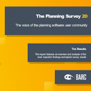 The Planning Survey 20 post