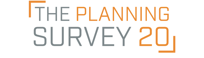 The Planning Survey 20