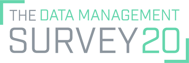 Data Management Survey 20 logo