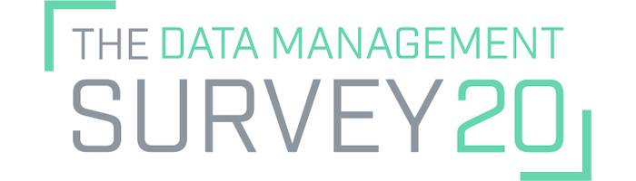 Data Management Survey 20 slider