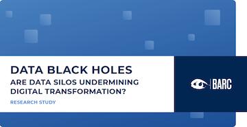 Data Black Holes: A BARC Study