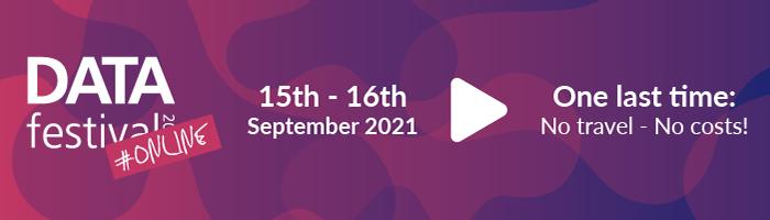 DATA festival 2021