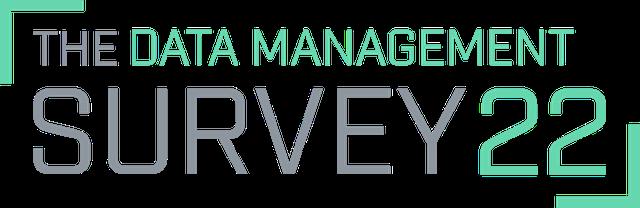 The Data Management Survey 22