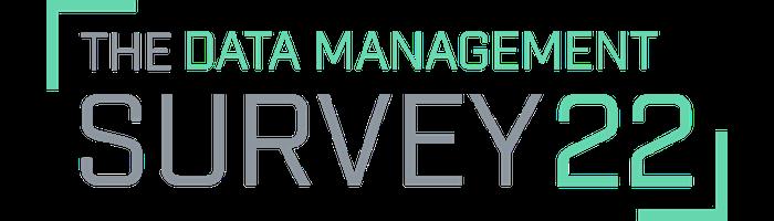 The Data Management Survey 22 slider