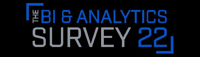 The BI & Analytics Survey 22